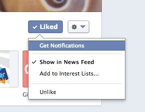 how to delete my notifications on facebook